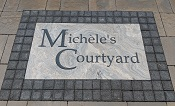 Michele Courtyard